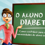 Cartilha- O aluno com diabetes